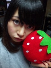 眞田貴恵 公式ブログ/くりりん♪♪ 画像1