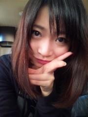 眞田貴恵 公式ブログ/お腹ぱんぱんっ 画像1