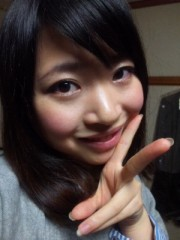 眞田貴恵 公式ブログ/きゃぴっ(^^ゞ 画像1