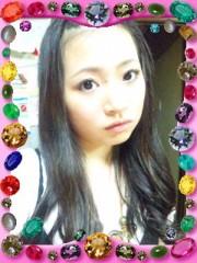 眞田貴恵 公式ブログ/ふぅ(*´ο`*)=3 画像1