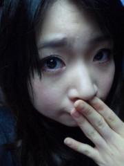 眞田貴恵 公式ブログ/にょんっ 画像1