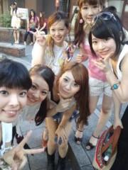 眞田貴恵 公式ブログ/有難うございました♪♪ 画像1