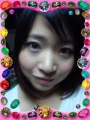 眞田貴恵 公式ブログ/むきゅ 画像1