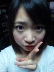 眞田貴恵 公式ブログ/ あっ(゜-゜)/ 画像1