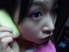 眞田貴恵 公式ブログ/ なんとΣ(゜ロ゜ノ)ノ耳が!! 画像1