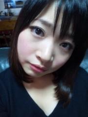 眞田貴恵 公式ブログ/できたかな?? 画像1