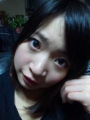 眞田貴恵 公式ブログ/奴が…Σ(   ▽   ) 画像1