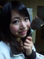 眞田貴恵 公式ブログ/何ができるかな?? 画像1