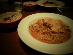実香子 プライベート画像 pasta