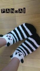 実香子 プライベート画像 panda