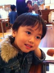 野崎史湖 公式ブログ/週末はパパと 画像2