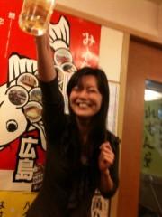 野崎史湖 公式ブログ/新年会 画像3