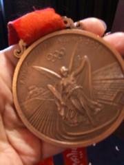 野崎史湖 公式ブログ/メダルの重み 画像3