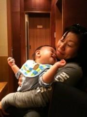 野崎史湖 公式ブログ/食事に出かけました。 画像2