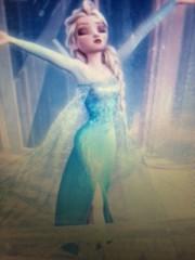 野崎史湖 公式ブログ/アナと雪の女王 画像2