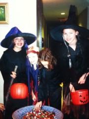 野崎史湖 公式ブログ/Happy Halloween 2 画像1