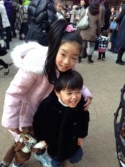 野崎史湖 公式ブログ/新年明けましておめでとうございます。 画像2