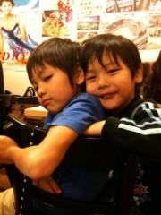 野崎史湖 公式ブログ/新年会 画像2