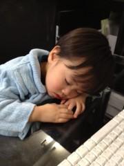 野崎史湖 公式ブログ/保育園入園 画像2