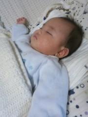 野崎史湖 公式ブログ/華ちゃんに赤ちゃん誕生 画像2