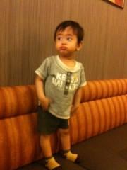 野崎史湖 公式ブログ/子供ってハンバーグ好きなはずよね…。 画像2