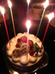 野崎史湖 公式ブログ/お誕生日会 画像1