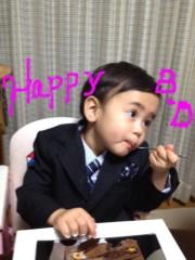 野崎史湖 公式ブログ/誕生日 画像2