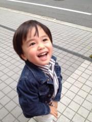 野崎史湖 公式ブログ/5月1日初登校日! 画像1
