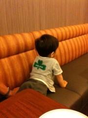 野崎史湖 公式ブログ/子供ってハンバーグ好きなはずよね…。 画像3