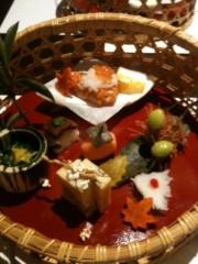 野崎史湖 公式ブログ/会食 画像1