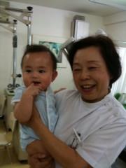 野崎史湖 公式ブログ/泣かないコツ 画像2