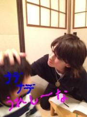 野崎史湖 公式ブログ/久しぶりの外食 画像2