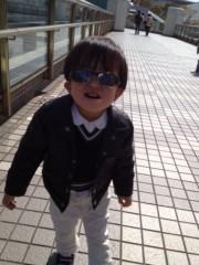 野崎史湖 公式ブログ/休日 画像3