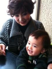 野崎史湖 公式ブログ/おばあちゃん 画像1