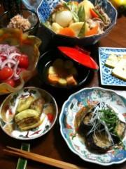 野崎史湖 公式ブログ/肉じゃが…。 画像1