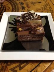 野崎史湖 公式ブログ/誕生日 画像3