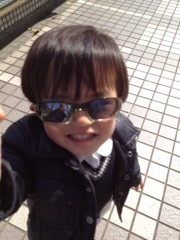 野崎史湖 公式ブログ/休日 画像2