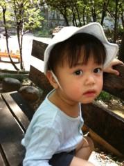 野崎史湖 公式ブログ/6月なのに猛暑ですね 画像1