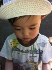 野崎史湖 公式ブログ/暑いですね〜 画像1