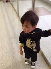 野崎史湖 公式ブログ/赤ちゃん写真棚 画像2