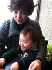 野崎史湖 公式ブログ/おばあちゃん 画像2