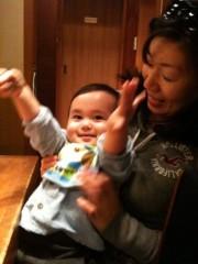 野崎史湖 公式ブログ/食事に出かけました。 画像1