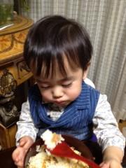 野崎史湖 公式ブログ/障子の張り替え 画像3