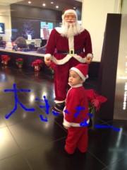 野崎史湖 公式ブログ/マリークリスマス! 画像2