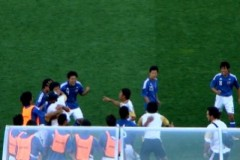 野崎史湖 公式ブログ/もうひとつのワールドカップ 速報 画像3