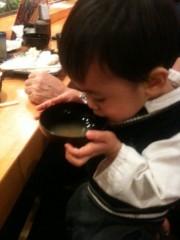 野崎史湖 公式ブログ/祖母が上京 画像2