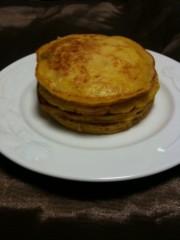 野崎史湖 公式ブログ/パンケーキ 画像1