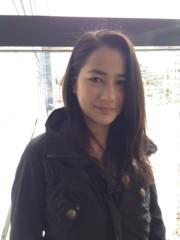 野崎史湖 公式ブログ/雨桜 画像1