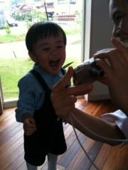 野崎史湖 公式ブログ/やっと…。 画像2