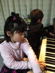 野崎史湖 公式ブログ/新年早々 画像2